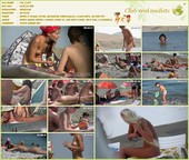 Sun Worshippers 2 - Nudists beach