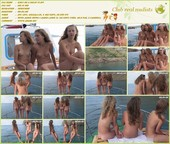 Girls On a Yacht - teens nudist - 1080p (01-18)