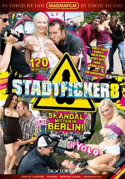 Stadtficker 8 - Skandal mitten in Berlin (2015)