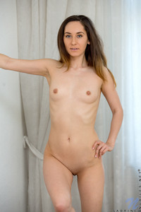 Sabrine - 2_pure-pleasure [HQ Photoset] (2015/Nubiles.net/208.53 MB)