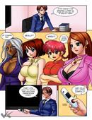 Jadenkaiba – Daveyboysmith Manga