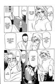 Sanbun Kyouden English Manga