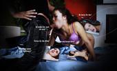 lifeselector - Disturbing Nightmare [uncen] [2012] [eng]