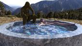 Sumigo -  Fountain