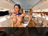 Ilya Klimov – Wild Sex Airlines