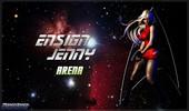 MongoBongo - Ensign Jenny - Arena