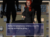 Combin Ation –  Agent Alona: The Japan Investigation – Update (Ver 1.02)
