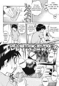 Yanagawa Rio - The Cherry Boys (English, Complete)