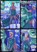 Frozen Parody - Chapter 5 - Milftoon artist