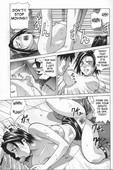 [jacky knee-san] Jill Valentine (Resident Evil)