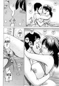 Kuroki Hidehiko – Young Wife And Highschool Girl 1-11