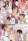 [Okano Hajime] Bidet (Onee-san ga... Shite Ageru) [English]