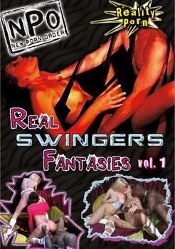Real Swingers Fantasies 1