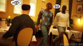 Interracialsex3d Wedding Anniversary