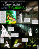 Everfire Snow White and the 7 GOBLINS