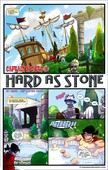 Manaworldcomics Hard As Stone