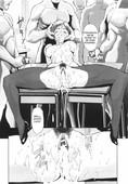 [Noukyuu] Prison of Shame