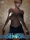 Monsterbabecentral Lost Lands Underworld 1-8