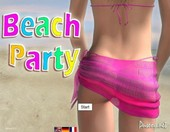 Pusooy – Beach Party 1 - 2