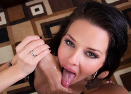 Veronica Avluv - Craves Cock