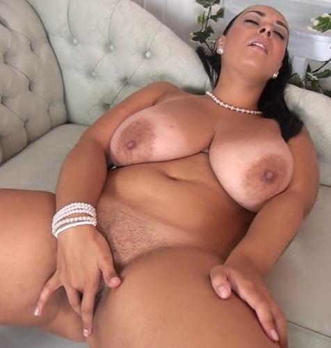 Anastasia Lux – Big Tits Solo 1 HD 720p