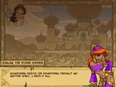Akabur - Princess Trainer GOLD v2.01 BETA