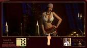 3DX Games – Jessenia Strip Blackjack
