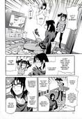 Yukiyanagi Imouto no Ana
