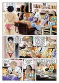 CLECH Adult Comics (eng, spa)