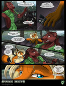 Yiff Comics collection part 2