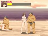 Kunkakunka empire - Bitch Island The Action