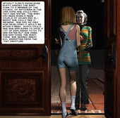 KRISTINF MUFFY THE VAMPIRE THRILLER CHAP 17