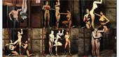 KRISTINF - MUFFY THE VAMPIRE THRILLER INCUBUS
