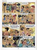 di Sano Collection English Comix