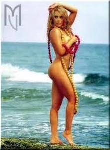 Roxana Diaz Sexy 109