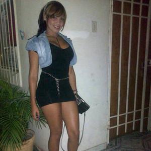 Roxana Diaz Sexy 107