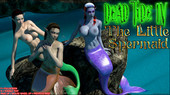 Gazukull – Dead Tide 4: The Little Spermaid