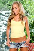 Ashley Jensen - Glamourous Is The Word w6q26a4zeb.jpg