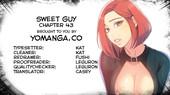 YoManga - Sweet Guy Ch 43