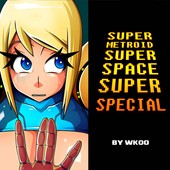 Witchking00 - Metroid Super Special
