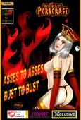 Shina - Asses to Asses