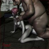 Vaesark - The Dark Elf Lover - Monsters